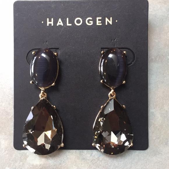 Halogen Jewelry - Halogen drop earrings